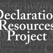 Declaration Resources Project Logo