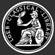 Loeb Classical Library logo