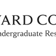 Harvard College Office of Undergraduate Research and Fellowships Logo
