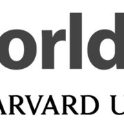 Harvard WorldMap logo