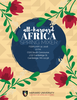 All Harvard Africa Spring Mixer 2018 Poster