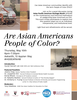 Are Asian Americans People of Color?