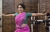Classical Indian Dance by Madhvi Venkatesh