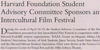Spring 1996 Intercultural Film Festival