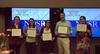 2015/16 NDSR Boston Residents receive their certificates