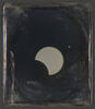 Partial Eclipse of the Sun, 1851
