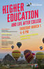 Higher Education and Life After College flyer