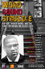 word sound struggle flyer